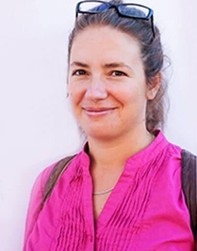 Мария Короткова